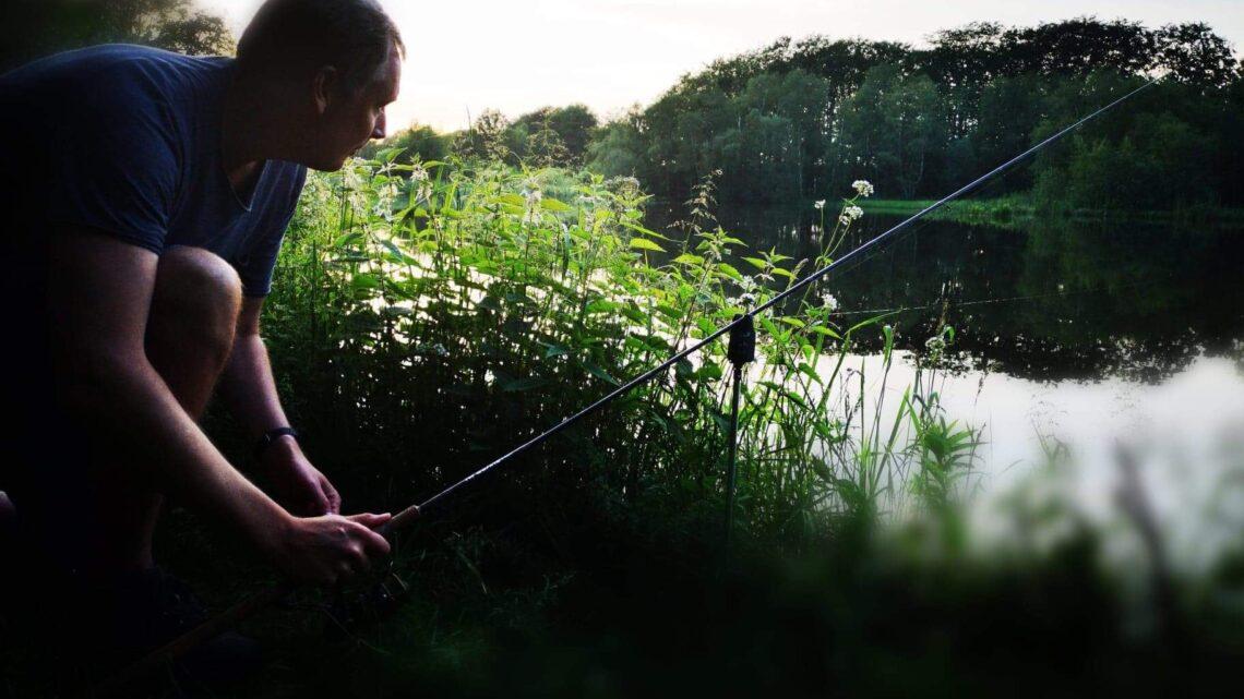 Få en fiskeoplevelse med Fangstgaranti!