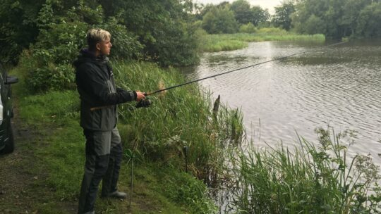 Fishingforlife.dk